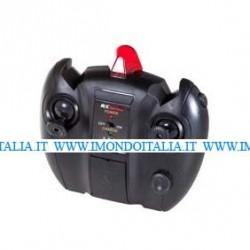 ZR Transmitter, telecomando, Rc Helicopter, Elicottero Rc, Ricambio