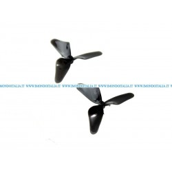 ZR Z-08 Side Propeller Set, Coppia eliche laterale,  Rc Helicopter, Elicottero Rc,  Ricambi