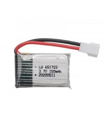 UDIRC U830 Batteria