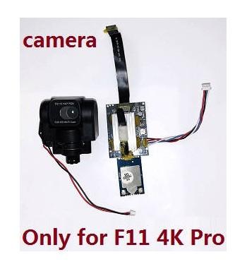 RICAMBI DRONE SJRC F11 4K...