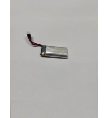 Batteria 3.7v 400mah per Droni