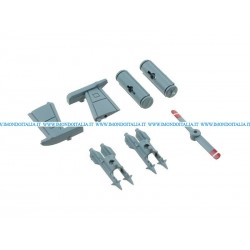 Syma  S108 / S108G - S108G-03 decoration Set Decorazione