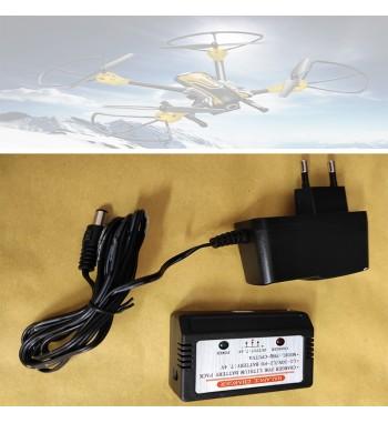 Caricabatteria per Drone...