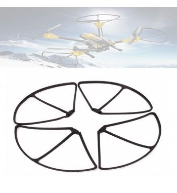Protezione eliche per Drone...