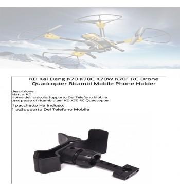 Porta cellulare per Drone...