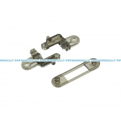Syma  S108 / S108G -12 Upper Main Blade Grip Set Portapale Superiore