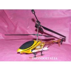 SPEDIZIONE GRATUITA - CX MODEL CX003  3 Canali con Giroscopio