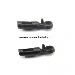 "Ying Long  2G407 - 2G407-10B Support Pipe Firmware "" Supporti Tubo Coda"