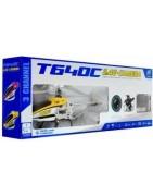 F -SERIES  MJX   T640C   /   T40C