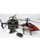 WLTOYS V913 Ricambi elicotteri imondoitalia