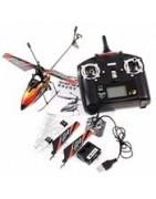 WLTOYS V911 ricambi elicottero imondoitalia