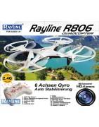 RC Rayline  R806 Imondoitalia