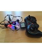 RICAMBI TEKK DRONE CONDOR