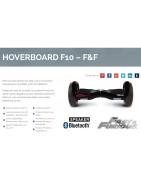 TEKK HOVERBOARD F10 – Fast & Furious