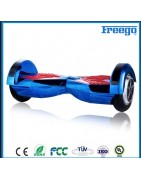 HOVERBOARD FREEGO 8 , RICAMBI