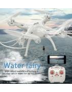 LiDi DRONE L15FW RICAMBI