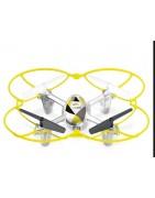 MONDO Motors Ultra Drone X15.0 Hornet RICAMBI
